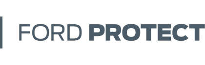 Ford Protect Logo